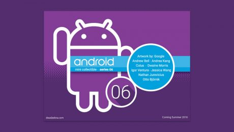 Android Mini Collectibles Series 06
