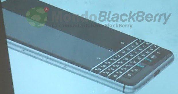 Neon, Argon e Mercury, sono questi i prossimi BlackBerry?