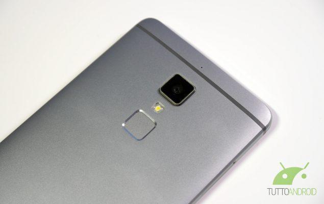 Elephone S3 8
