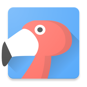 FlamingoForTwitterBETA