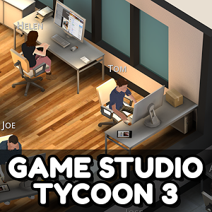 GameStudioTycoon3