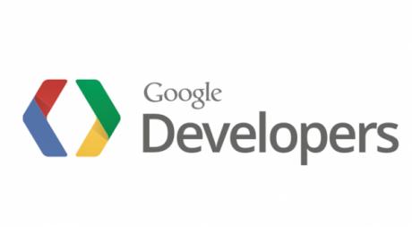Google Developers Logo