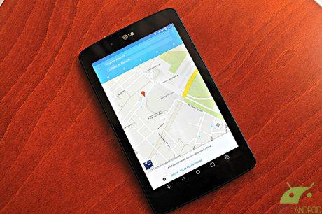Google Maps offline Copertina