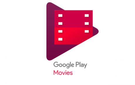 Google Play Film copertina