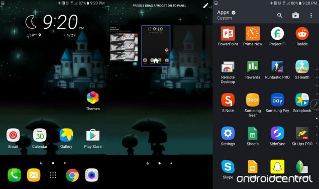HTC Sense Home 8 beta 2