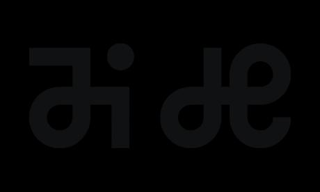 Jide Logo black