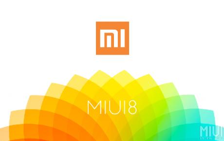 MIUI 8 alpha