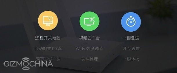 Meizu Router
