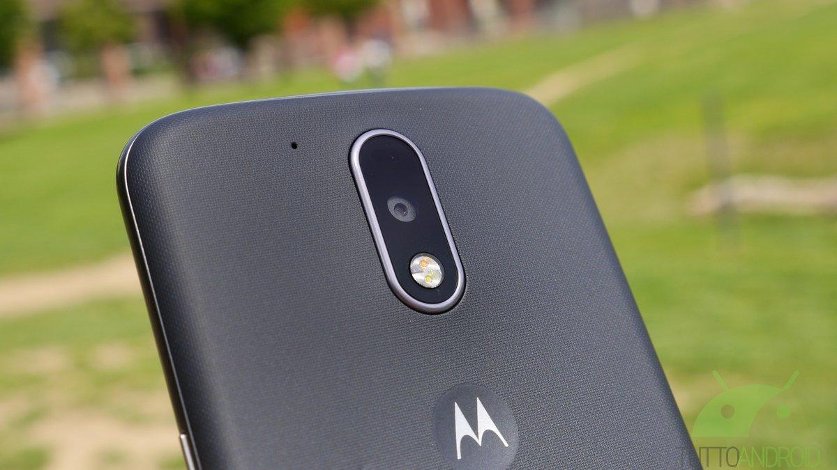 Smartphone in offerta 1 ottobre 2016: Moto G4, Honor 4X, K5 e altri