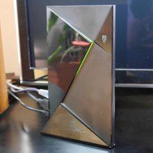 NVIDIA SHIELD Android TV 1