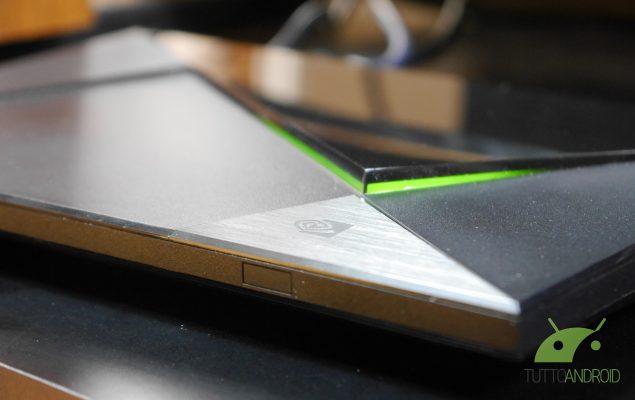 NVIDIA SHIELD Android TV 5