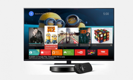 Nexus Player 2016