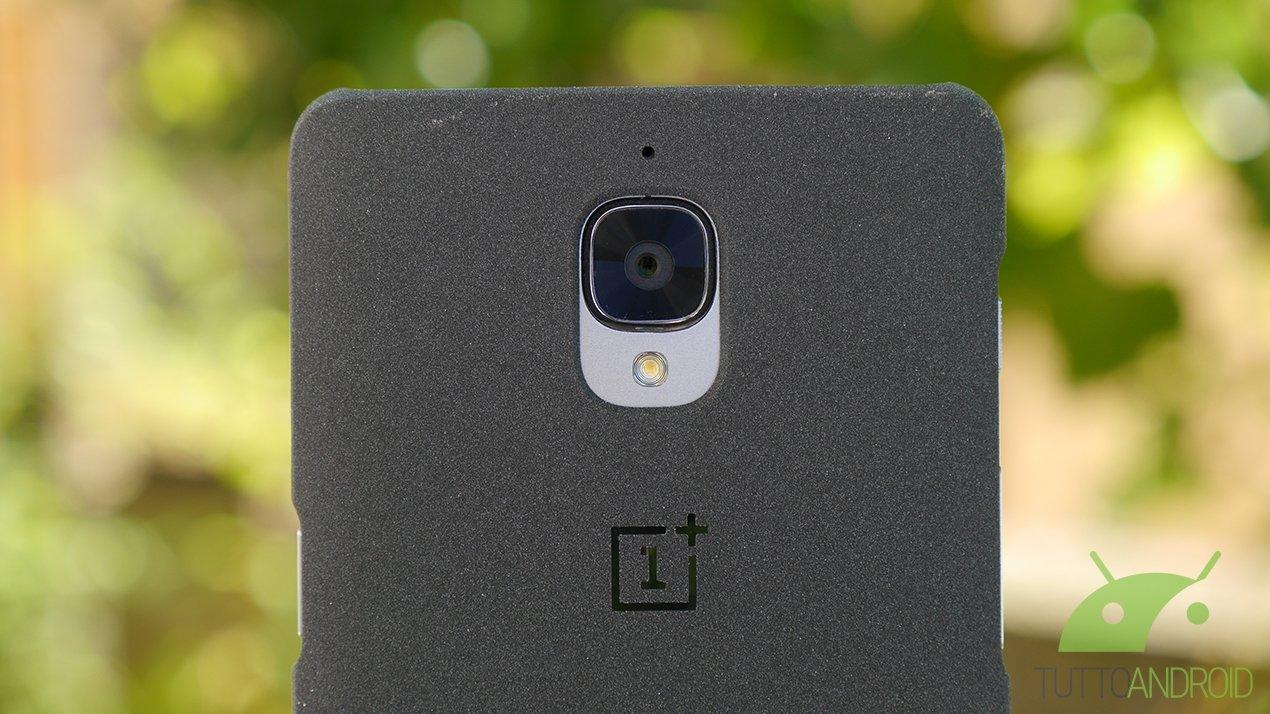 Android 7.0 per OnePlus 3 è in lavorazione