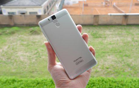 Oukitel K6000 Pro 1