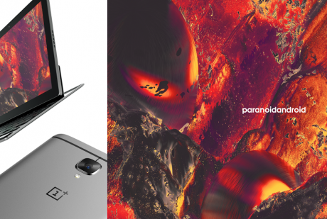 Paranoid Android OP3 Pixel C Launch