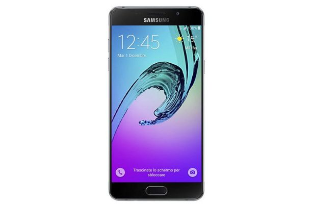 Samsung rilascia le patch di settembre per il Galaxy A5 (2016) in Europa