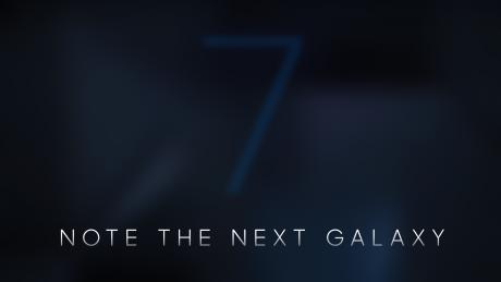 Samsung Galaxy Note 7 e1465984316203