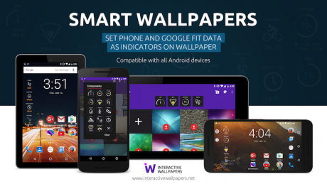 Smart Wallpapers 1