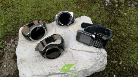 Smartwatchphone