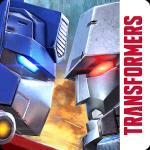 TransformersEarthWars