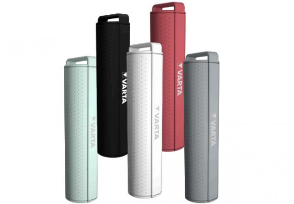 VARTA powerpack 2600 mAh