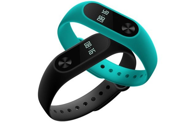 Xiaomi Mi Band 2 spedita in Italia a 23 Euro con questo coupon