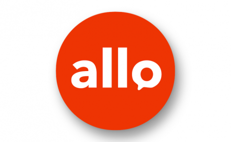 Allo group voice chat3