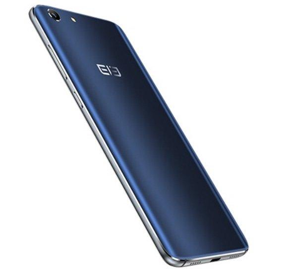 Elephone S7, ecco il clone per eccellenza di Galaxy S7 Edge