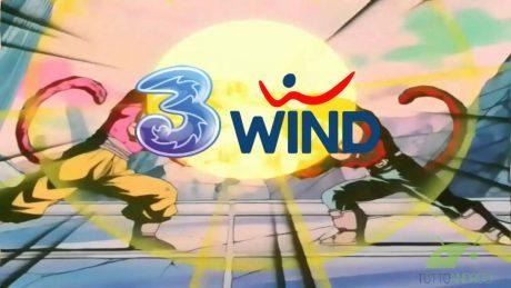 Fusione wind 3 dbgt 1