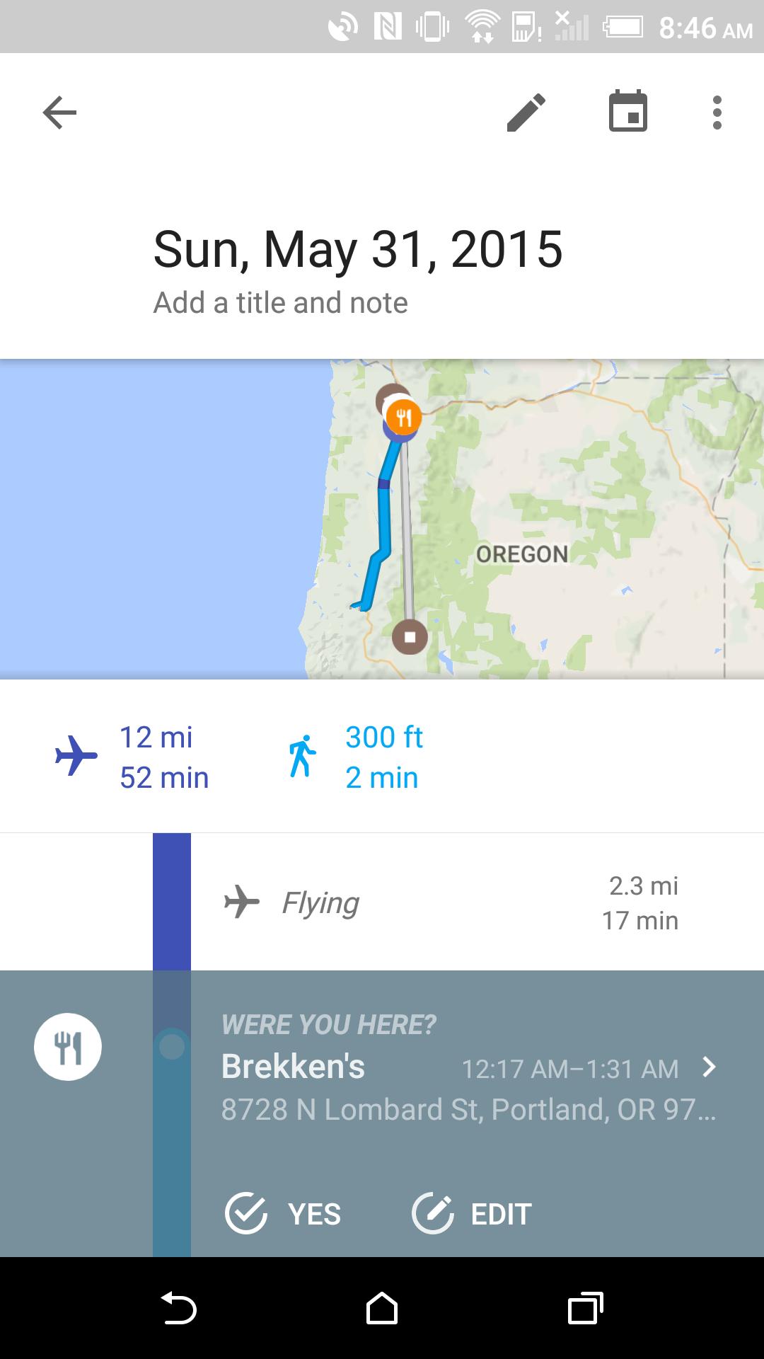Google Maps si aggiorna alla versione 9.31 con poche ma ...