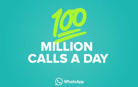 Nexus2cee whatsapp 100m calls day 728x481