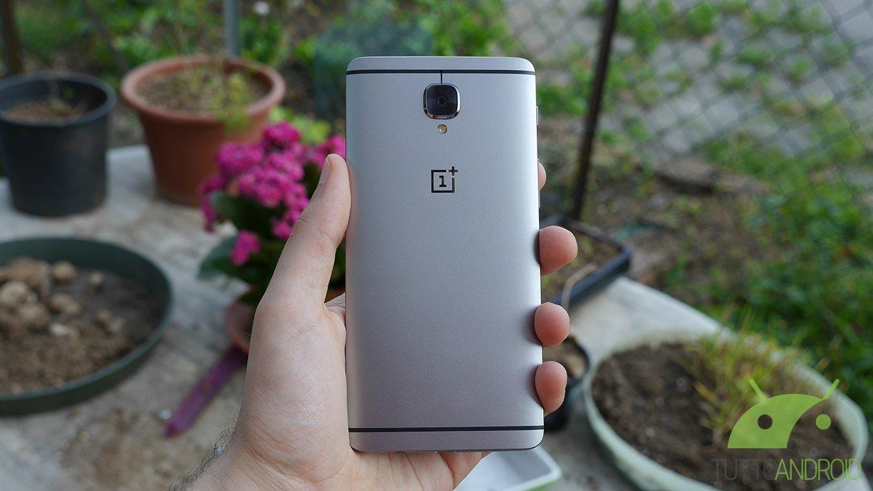 OnePlus: Nougat per OnePlus 3 in sviluppo, Marshmallow per OnePlus X in arrivo