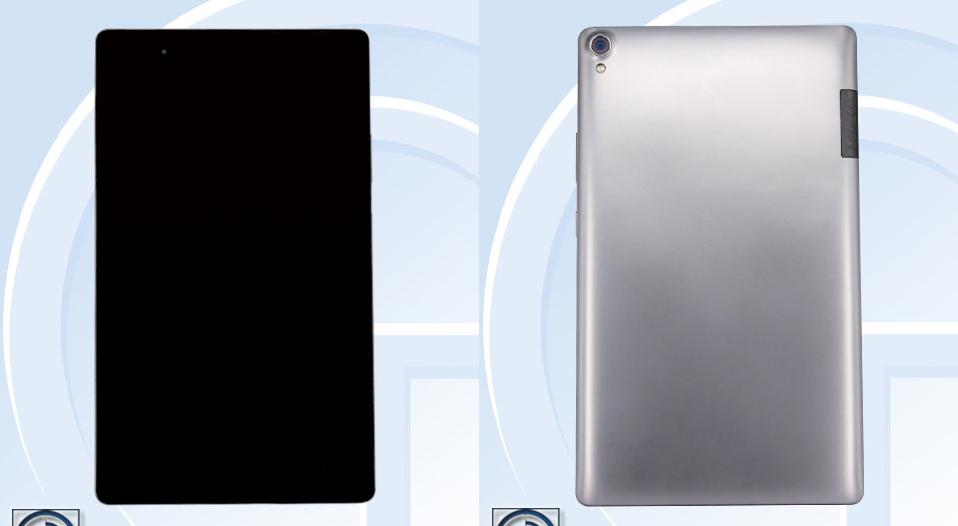 Un Nuovo Tablet Lenovo Da 8 Pollici Appare Su Tenaa