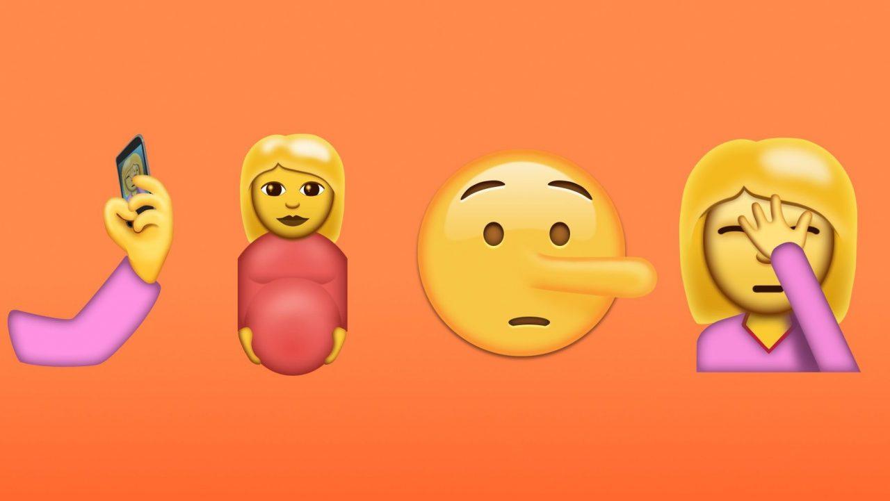 Nuove emoji in arrivo su Whatsapp per iPhone: ecco quali