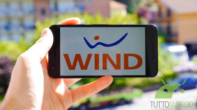 Wind: 500 minuti, 500 SMS e fino a 11 GB a 6 euro al mese, grazie a Powered Infostrada