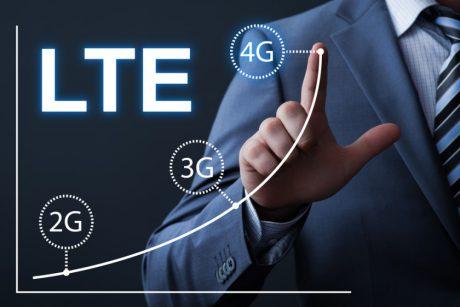 4G LTE evolution 840x560