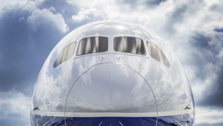 Boeing copertina
