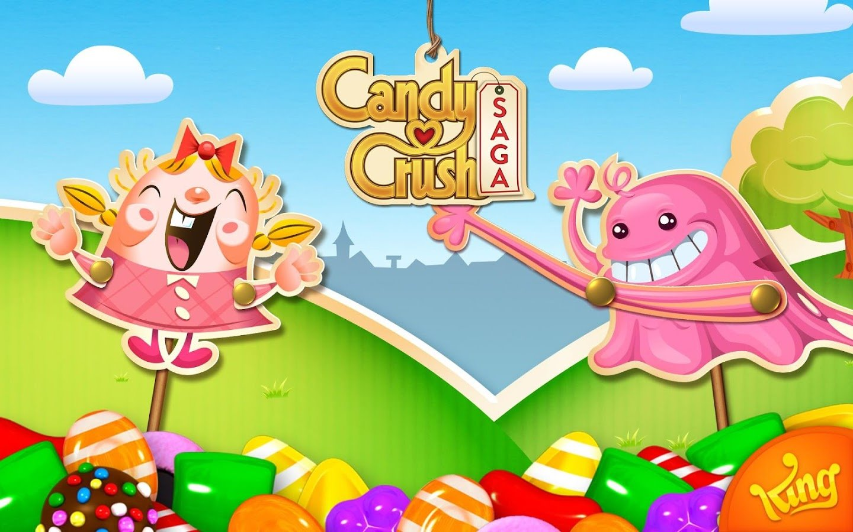 Candy Crush Saga festeggia le mille miliardi di partite completate