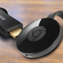 Chromecast-VS