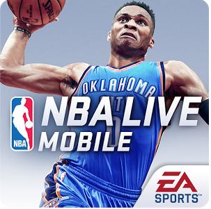 EA Sports NBA