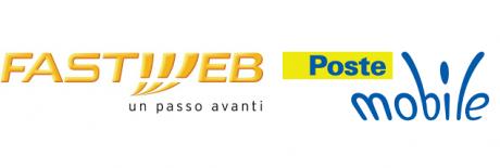 Fastweb Poste Mobile