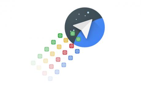 Google Kifi Spaces