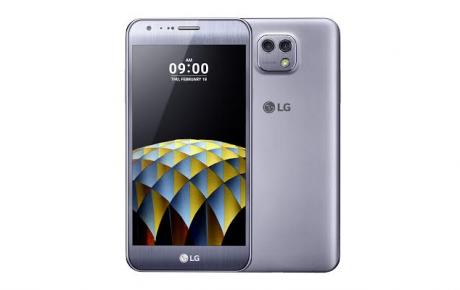 LG X Cam 1