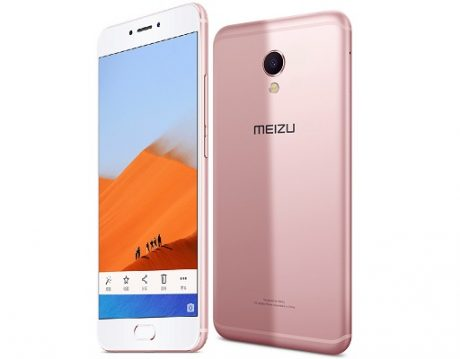 Meizu MX6 3