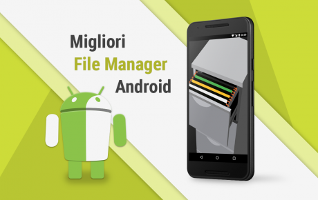 Miglior FileManager