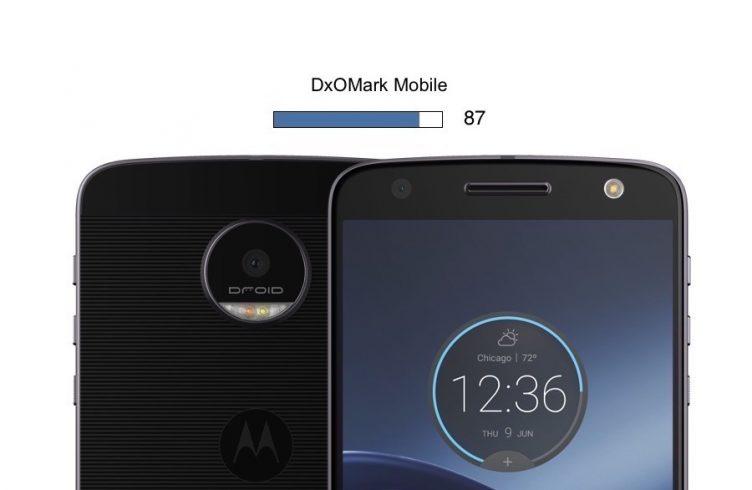 Moto X (2016): presunta unità sui benchmark con doppia fotocamera