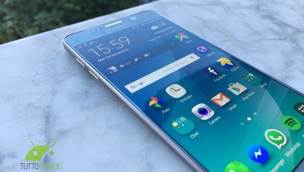 Samsung Galaxy Note 5, LG V10 e Lenovo ZUK Z1 in offerta online