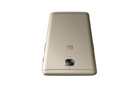 OnePlus 3 Soft Gold luglio