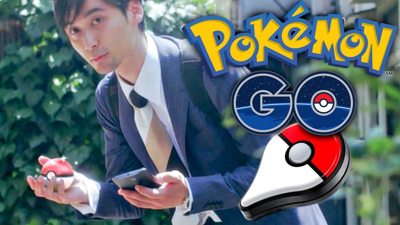 Pokémon Go usato come esca da una banda di ladri