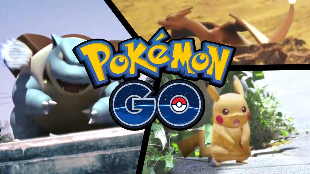 Pokemon Go su iOs e Android: come scaricare (Download)